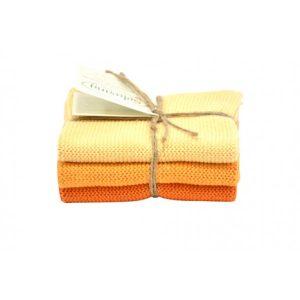 Gebranntes Orange