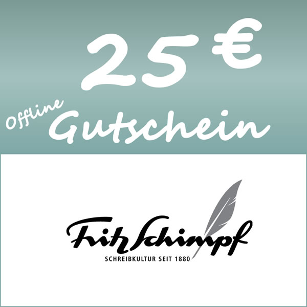 Gutschein Fritz