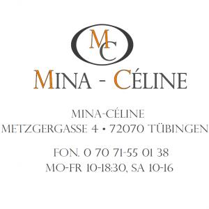 Mina Celine