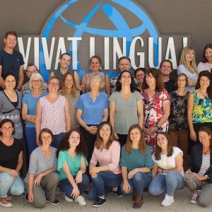 Gutscheine von Vivat Lingua