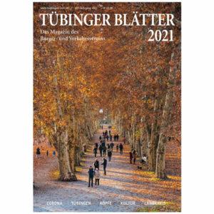 Tübinger Blätter 2021